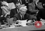 Image of United Nations Security Council New York United States USA, 1967, second 40 stock footage video 65675072502