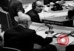 Image of United Nations Security Council New York United States USA, 1967, second 45 stock footage video 65675072502