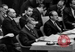 Image of United Nations Security Council New York United States USA, 1967, second 49 stock footage video 65675072502