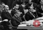 Image of United Nations Security Council New York United States USA, 1967, second 53 stock footage video 65675072502