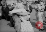 Image of United States airmen West Germany, 1958, second 13 stock footage video 65675072510
