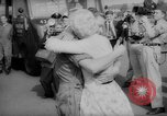 Image of United States airmen West Germany, 1958, second 14 stock footage video 65675072510