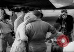 Image of United States airmen West Germany, 1958, second 17 stock footage video 65675072510