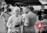 Image of United States airmen West Germany, 1958, second 19 stock footage video 65675072510