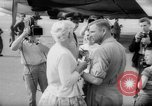 Image of United States airmen West Germany, 1958, second 20 stock footage video 65675072510