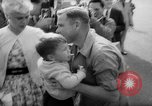 Image of United States airmen West Germany, 1958, second 21 stock footage video 65675072510