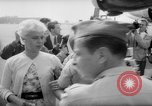 Image of United States airmen West Germany, 1958, second 23 stock footage video 65675072510