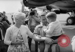 Image of United States airmen West Germany, 1958, second 25 stock footage video 65675072510