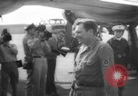 Image of United States airmen West Germany, 1958, second 28 stock footage video 65675072510