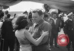 Image of United States airmen West Germany, 1958, second 32 stock footage video 65675072510