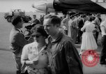Image of United States airmen West Germany, 1958, second 41 stock footage video 65675072510