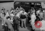 Image of United States airmen West Germany, 1958, second 43 stock footage video 65675072510