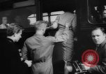 Image of United States airmen West Germany, 1958, second 47 stock footage video 65675072510