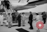 Image of Dwight D Eisenhower Ottawa Ontario Canada, 1958, second 8 stock footage video 65675072511
