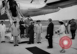 Image of Dwight D Eisenhower Ottawa Ontario Canada, 1958, second 9 stock footage video 65675072511