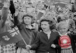 Image of Dwight D Eisenhower Ottawa Ontario Canada, 1958, second 10 stock footage video 65675072511
