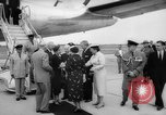 Image of Dwight D Eisenhower Ottawa Ontario Canada, 1958, second 13 stock footage video 65675072511