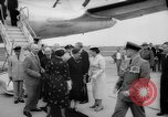 Image of Dwight D Eisenhower Ottawa Ontario Canada, 1958, second 15 stock footage video 65675072511