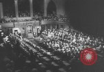 Image of Dwight D Eisenhower Ottawa Ontario Canada, 1958, second 24 stock footage video 65675072511