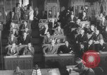 Image of Dwight D Eisenhower Ottawa Ontario Canada, 1958, second 25 stock footage video 65675072511