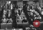 Image of Dwight D Eisenhower Ottawa Ontario Canada, 1958, second 26 stock footage video 65675072511