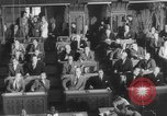 Image of Dwight D Eisenhower Ottawa Ontario Canada, 1958, second 27 stock footage video 65675072511