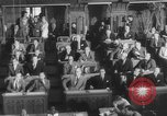 Image of Dwight D Eisenhower Ottawa Ontario Canada, 1958, second 28 stock footage video 65675072511