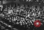 Image of Dwight D Eisenhower Ottawa Ontario Canada, 1958, second 38 stock footage video 65675072511