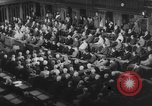 Image of Dwight D Eisenhower Ottawa Ontario Canada, 1958, second 40 stock footage video 65675072511