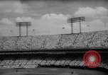 Image of Major League Baseball 25th All Star Game Baltimore Maryland USA, 1958, second 7 stock footage video 65675072512