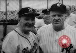 Image of Major League Baseball 25th All Star Game Baltimore Maryland USA, 1958, second 14 stock footage video 65675072512