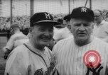 Image of Major League Baseball 25th All Star Game Baltimore Maryland USA, 1958, second 15 stock footage video 65675072512