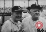 Image of Major League Baseball 25th All Star Game Baltimore Maryland USA, 1958, second 16 stock footage video 65675072512