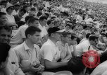 Image of Major League Baseball 25th All Star Game Baltimore Maryland USA, 1958, second 60 stock footage video 65675072512