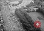 Image of Lions Clubs International parade Chicago Illinois USA, 1958, second 8 stock footage video 65675072516