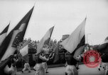Image of Lions Clubs International parade Chicago Illinois USA, 1958, second 12 stock footage video 65675072516