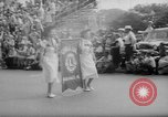 Image of Lions Clubs International parade Chicago Illinois USA, 1958, second 14 stock footage video 65675072516