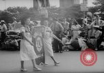 Image of Lions Clubs International parade Chicago Illinois USA, 1958, second 17 stock footage video 65675072516