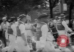 Image of Lions Clubs International parade Chicago Illinois USA, 1958, second 18 stock footage video 65675072516