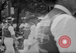 Image of Lions Clubs International parade Chicago Illinois USA, 1958, second 19 stock footage video 65675072516