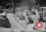 Image of Lions Clubs International parade Chicago Illinois USA, 1958, second 20 stock footage video 65675072516