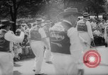 Image of Lions Clubs International parade Chicago Illinois USA, 1958, second 21 stock footage video 65675072516