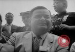 Image of Lions Clubs International parade Chicago Illinois USA, 1958, second 25 stock footage video 65675072516