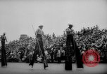 Image of Lions Clubs International parade Chicago Illinois USA, 1958, second 27 stock footage video 65675072516