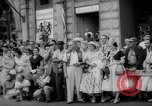 Image of Lions Clubs International parade Chicago Illinois USA, 1958, second 30 stock footage video 65675072516