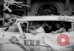 Image of Lions Clubs International parade Chicago Illinois USA, 1958, second 36 stock footage video 65675072516