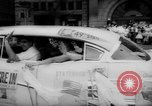 Image of Lions Clubs International parade Chicago Illinois USA, 1958, second 37 stock footage video 65675072516