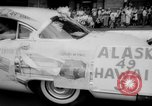 Image of Lions Clubs International parade Chicago Illinois USA, 1958, second 38 stock footage video 65675072516