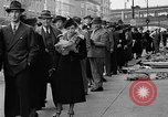 Image of Presidential election New York United States USA, 1936, second 9 stock footage video 65675072527