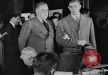 Image of Presidential election New York United States USA, 1936, second 42 stock footage video 65675072527
